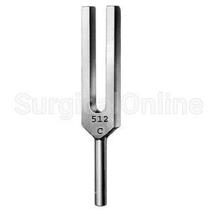 Tuning Fork C-512 Vibration - SKU: 28-866-512