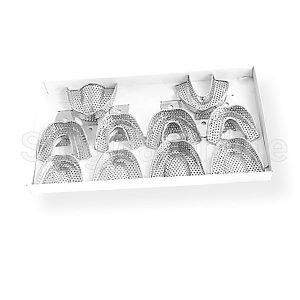 Dental Impression Trays - SKU: SM0934