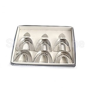 Pedo Dental Impression Trays - SKU: SM0945
