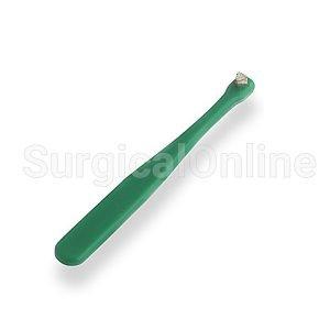 Band Seating Instruments Green Nylon - SKU: SM0973