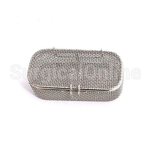 Sterilization Cassette Tray - SKU: SM1352