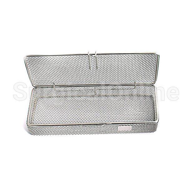 Sterilization Cassette Tray - SKU: SM1353