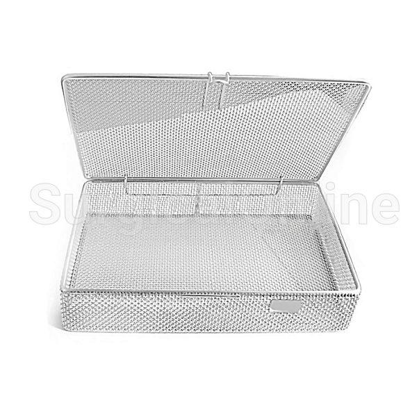 Sterilization Cassette Tray - SKU: SM1354