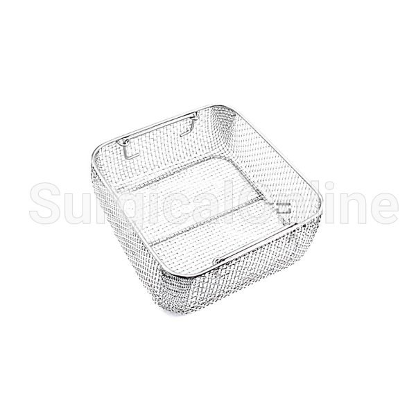 Sterilizing Trays - SKU: SM1358